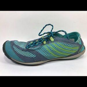 Merrell Barefoot Pace Glove Shoes Sz 9/40M